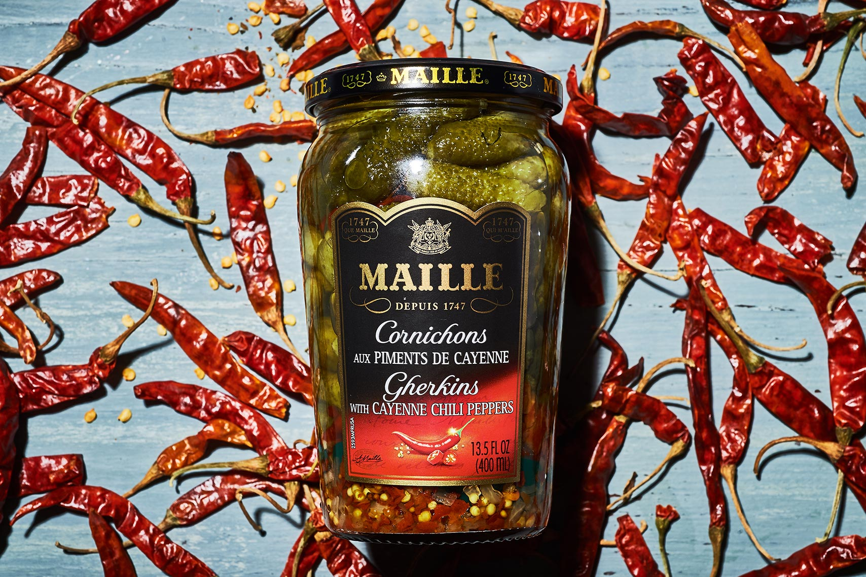 Maille-Mustard-product-advertising-social-media-Jennifer-May