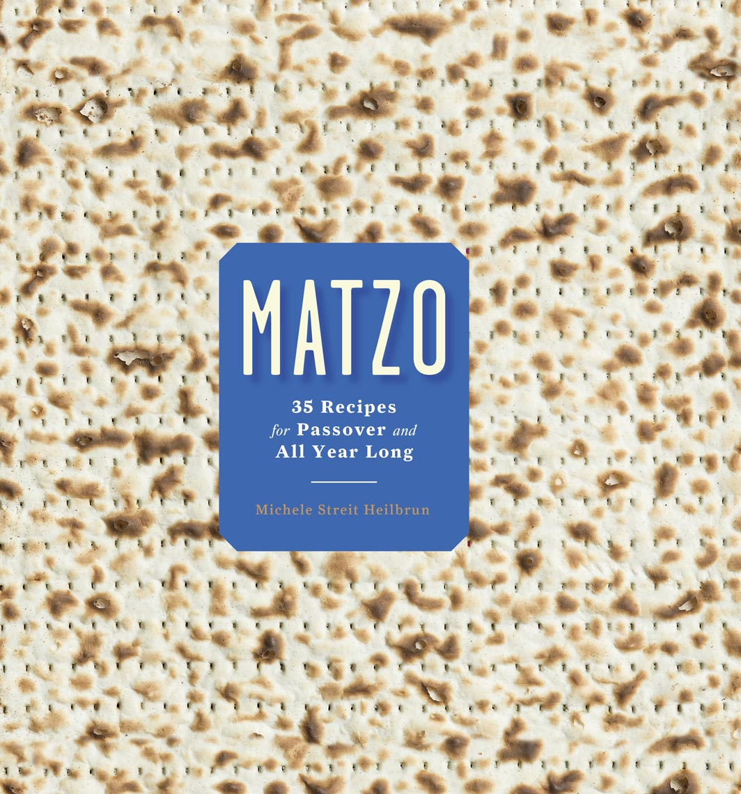 Matzo Cookbook Jennifer May Photographer NYC
