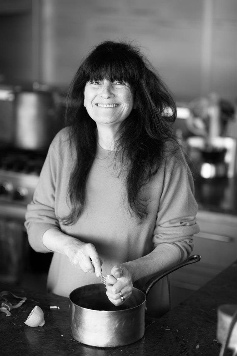 NYC Food Photographer Jennifer May Ruth Reichl Gourmet Magazine