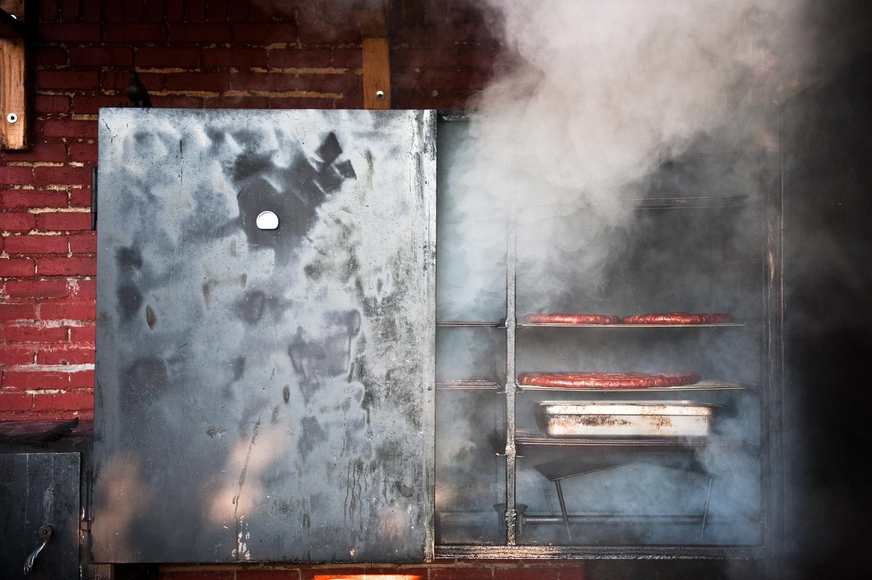 NYC Food Photographer Jennifer May Joe Beef Smoker Montreal